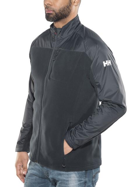 Helly Hansen Storm Fleece Jacket Men Navy